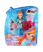 Giochi Preziosi - Winx Star Fashion - Bloom