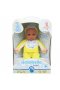 Giochi Preziosi Cicciobello Bebè B Bagnetto Bambola Morbida e Profumata lavabile