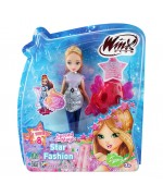 Giochi Preziosi - Winx Star Fashion - Flora