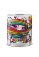 Giochi Preziosi Poosie Unicorn, con un Magico Pancino, Modelli Assortiti