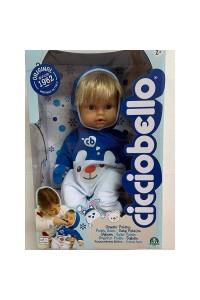 Giochi Preziosi CICCIOBELLO Orsetto Polare Bambolotto Bambola