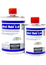 PROCHIMA FE03702G800 Plexifluid 2.0, Resina Epossidica, 800 gr