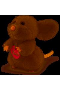 TRUDI Trudino Topo XS Peluche Topolino topino mini mouse